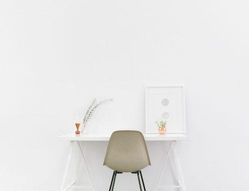 Minimalism Is Not Perfectionism